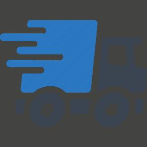 expresní přeprava balíků a zásilek